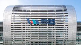 中国银联数据中心中标喜讯